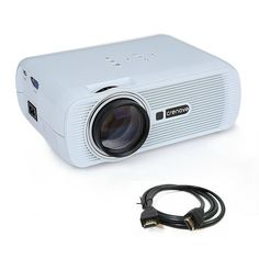 Gift Ideas for Men | Smartphone Projector