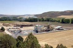 Centrales eléctricas con biomasa agroforestal en España - | Infraestructura Sostenible | Scoop.it