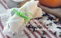 spice bags featured