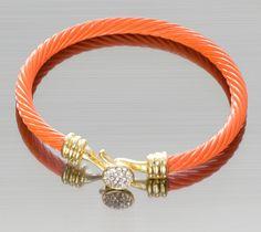 Guy & Eva's Kaylee bracelet, $35.