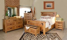 SCI offers a huge selection of rustic lodge bedroom set, lodge bedroom, lodge bedroom furniture, lodge furniture and furniture lodge. Rustic Bedroom Sets, Rustic Bedding Sets, Lodge Bedroom, Bedroom Tv Wall, Bedroom Decor, Bed Room, Bedroom Ideas, Lodge Furniture, Bedroom Furniture Sets