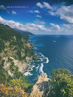 Liguria na majówkę- Cinque Terre w jeden dzień - Never Ending Travel Cinque Terre, Never, Travel, Outdoor, Outdoors, Viajes, Destinations, Traveling, Outdoor Games