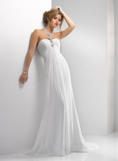 Sottero and Midgley 2012 Spring Bridal Collection