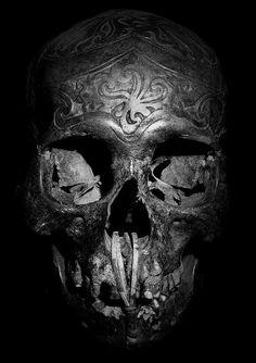Thanatari head…