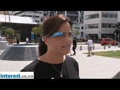 Westpac's Cash Tank app with Google Glass - core function is account balance monitoring