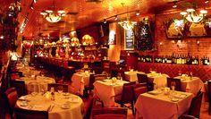Uncle Jack's Steakhouse,
