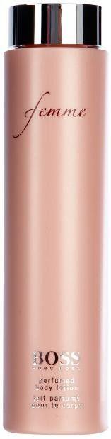 Boss  Femme  Body  Lotion  by  Hugo  Boss  Perfume  for  Women  6.7  oz  Perfumed  Body  Lotion