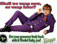 YEAH BABY! Improoveyourgroove.myitworks.com