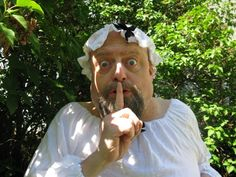 Cromulent Shakespeare Company : Twin Cities Shakespeare Company Ensemble Theater at Parks This Month.
