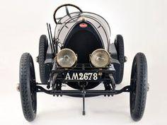 Fotos de Bugatti Type-16