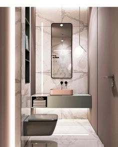 Luxury Bathroom Master Baths Paint Colors is agreed important for your home. Whether you pick the Luxury Master Bathroom Ideas or Luxury Bathroom Master Baths Benjamin Moore, you will create the best Small Bathroom Decorating Ideas for your own life. Beautiful Bathrooms, Modern Bathroom, Small Bathroom, Bathroom Marble, Bathroom Vanities, Luxurious Bathrooms, Pastel Bathroom, Bathroom Ideas, Vanity Sink