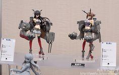 Kantai Collection figures