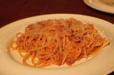 roasted red bell pepper pasta   - Costa Rica