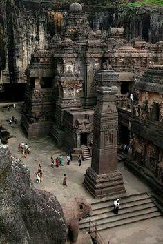 India 8th Century