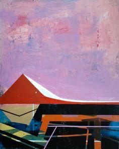 "Saatchi Art Artist Jim  Harris; Painting, ""Untitled. SOLD."" #art"