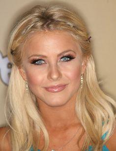 Julianne Hough  http://www.examiner.com/article/julianne-hough-s-stolen-jewelry-was-her-mercedes-locked
