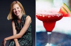 Lela Rose's playlist and spicy watermelon margarita recipe!
