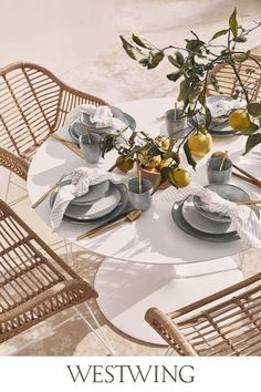 The new Westwing Collection Spring / Summer 2020 combines different materials such as wood and Plexiglas, Vienna straw and velvet. The accessories hav. Zara Home, Apartment Decoration, Deco Table, Winter Garden, Furniture Collection, Home Interior Design, Diy Design, Feng Shui, Decor Styles