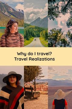 Why do I travel? - Travel Realizations Travel Guides, Travel Tips, Travel Destinations, Travel Plan, Travel Articles, Canada Travel, Asia Travel, Travel With Kids, Family Travel