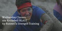 Do you want to be a better runner? Check out our strength training http://app.amstatz.com/p/business/actionherofitness/classes?utm_content=buffer3a6f5&utm_medium=social&utm_source=pinterest.com&utm_campaign=buffer