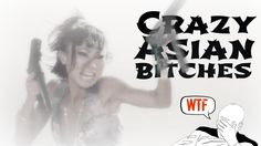 Crazy Asian Bitches - Crazy Ex Jumps In River To Prove Ex Bf Loves Her Bf Love, Love Her, Ex Bf, Crazy Ex, Prove It, Asian, River, Videos, Music