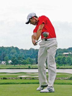 Swing Sequence: Charl Schwartzel | Instruction | Golf Digest Golf Driver Swing, Golf Drivers, Golf Instruction, European Tour, Golf Clubs, Drills, David, Drill
