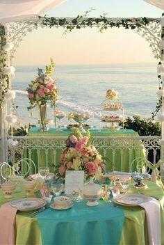 Decoração casamento vintage | Mini casamento – Decoração de eventos – Curitiba