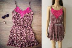 a Foto Real, Aliexpress, Ideias Fashion, Summer Dresses, Summer Sundresses, Summer Clothing, Summertime Outfits, Summer Outfit