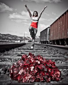 Cute Cheer Poses images, similar and related articles aggregated throughout the Internet. Cheerleading Senior Pictures, Cheer Team Pictures, Girl Senior Pictures, Sports Pictures, Senior Pics, Cheerleading Photography Poses, Senior Year, Volleyball Pictures, Softball Pictures