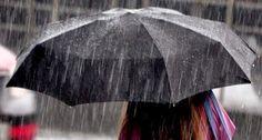 Campomaiornews: Previsões de aguaceiros fortes deixam todo o país ...