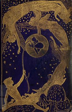 Lang ~ The violet fairy book (1906, c1901); Lang, Andrew, 1844-1912; Ford, H. J. (Henry Justice), 1860-1941, ill
