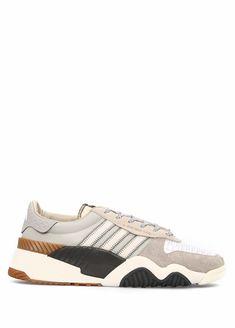 wholesale dealer 8ee19 55211 Adidas x Alexander Wang - Adidas X Alexander Wang Aw Turnout Trainer Gri Erkek  Sneaker