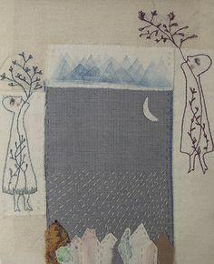 paula alvarez reyes: ilustraciones & ilustración textil