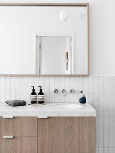 Bathroom Cabinets Gold Coast down Bathroom Decor Frames other Bathroom Faucets Hansgrohe onto Bathroom Mirrors Home Depot Bathroom Renos, Bathroom Faucets, Bathroom Furniture, Small Bathroom, Master Bathroom, Bathroom Mirrors, Bathroom Ideas, Bathroom Cabinets, Bathroom Bin