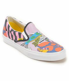4508d9df60 The Beatles X Vans Slip On Yellow Submarine Sea of Monsters Shoe Men s Vans