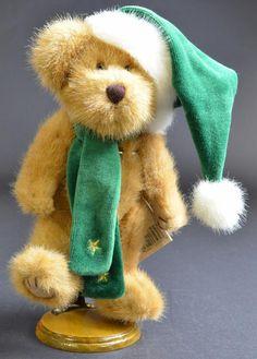 Boyds Bears Plush Teddy Bear