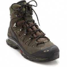 85d602783e2 Salomon Quest 4D GTX Hiking Boots - Men s  hikingbootsideas  Hikingpants  Bottes
