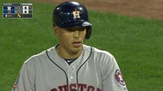 MLB (7/8/2015): Early Success Runs In Correa Family: Astros' Star Shortstop Forced To Grow Up Fast.