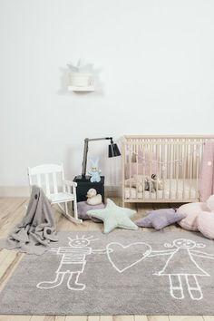 7ff6c13c2 Alfombras infantiles Lorena Canals para bebé. ➤ Descubre nuestra amplia  gama de alfombras infantiles de Lorena Canals. Acabados ideales y Lavables  ✓ Gran ...