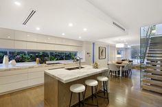 Floor colour Kitchen window