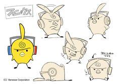 Gurihiru — The advertising Animation for the English teaching...
