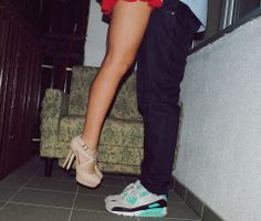 AirMax Couple