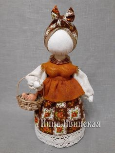 Jute Crafts, Fabric Crafts, Diy Crafts, African Dolls, Christmas Crafts, Christmas Ornaments, Fabric Dolls, Doll Patterns, Doll Toys