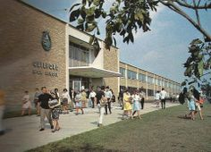 ♥ Tom Went To Guilford High School, Rockford IL., Class Of 1968 ♥