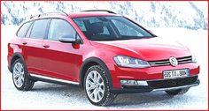 2015 Volkswagen Golf Alltrack  HD 1080P For Desktop