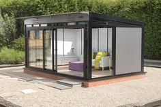 Garden Studio Vista   Atelier