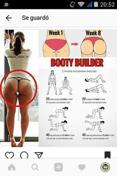 Do Not Forget to Work that Butt ! Fitness Workouts, Gym Workouts Women, Butt Workout, Fitness Goals, At Home Workouts, Fitness Tips, Fitness Motivation, Health Fitness, Get In Shape