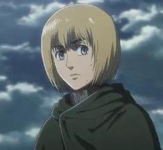 Aot Armin, Attack On Titan, Anime, Icons, Character, Art, Art Background, Symbols, Kunst