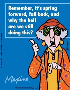 Tips for Surviving Daylight Savings Time Funny quotes