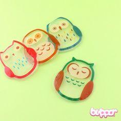 Cute Owl Ice Pack